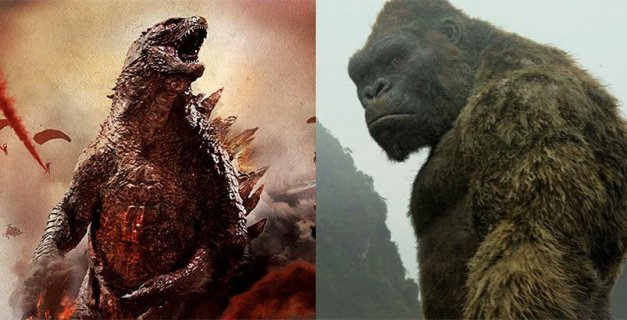 Godzilla vs Kong - czemu potwory będą walczyć? Teoria i komentarz reżysera