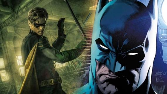 Czy Batman to główny złoczyńca serialu Titans?