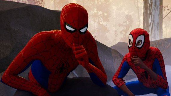Spider-Man Uniwersum – recenzja spoilerowa