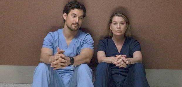 Chirurdzy - rusza produkcja 16. sezonu. Pierwsze zdjęcia zza kulis