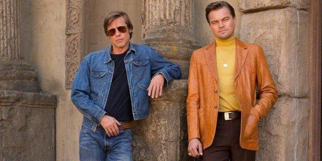 Pewnego razu… w Hollywood - ile zarobi film Tarantino?
