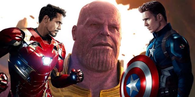 MCU – kto z aktorów odejdzie, a kto zostanie po Avengers 4?