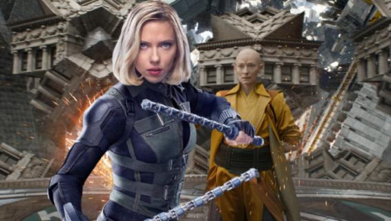 Avengers: Endgame – włosy Czarnej Wdowy w CGI? Jest też teoria o Starożytnej