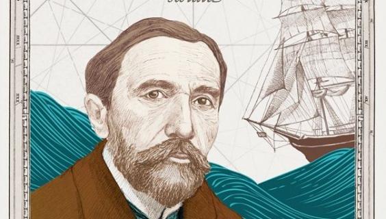 Joseph Conrad i narodziny globalnego świata – recenzja książki