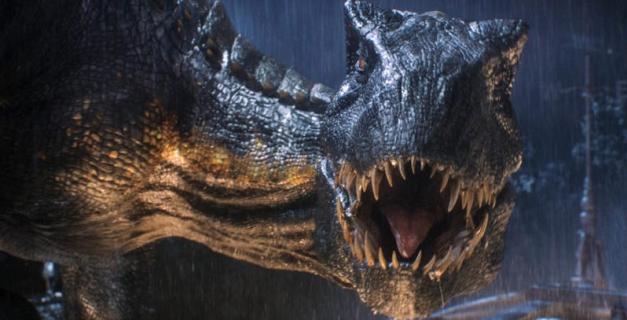 Jurassic World: Dominion - macie szansę wystąpić w filmie jako... ofiara dinozaura. Chris Pratt kontynuuje #AllInChallenge
