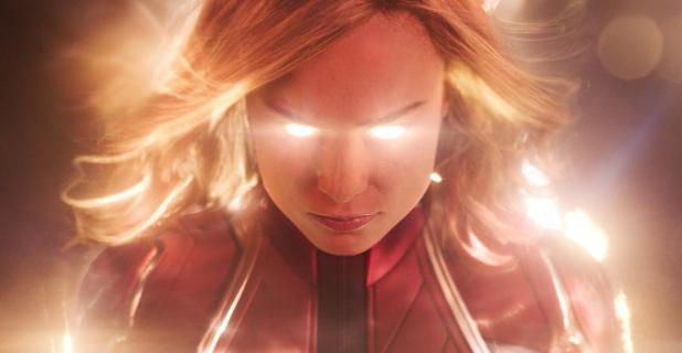 Kapitan Marvel – rosną prognozy box office. Nowy plakat z bohaterką