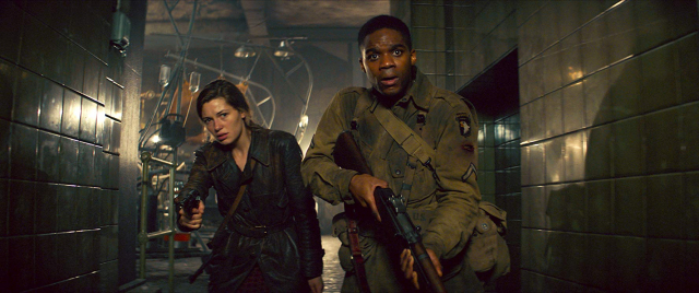 Operacja Overlord – recenzja filmu