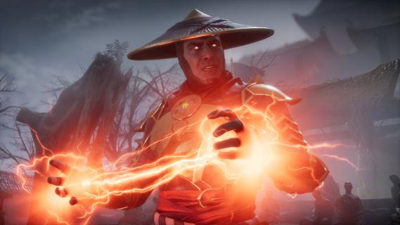 Mnóstwo akcji i podróże w czasie. Oto fabularny zwiastun Mortal Kombat 11