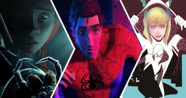 Spider-Man Uniwersum – alternatywna wersja filmu znajdzie się na Blu-rayu