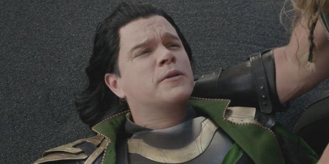 Thor: Love and Thunder - Matt Damon prawdopodobnie dołączył do obsady