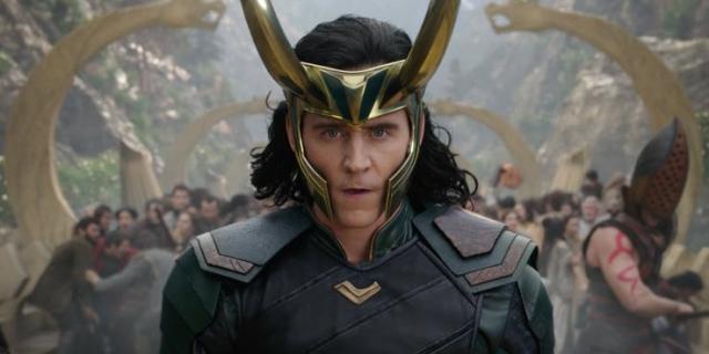 Loki nie jest taki zły? Marvel zmienia szczegół filmu Avengers o postaci z MCU