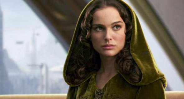 Gwiezdne wojny - Natalie Portman o tym, jak po latach postrzega pracę przy prequelach