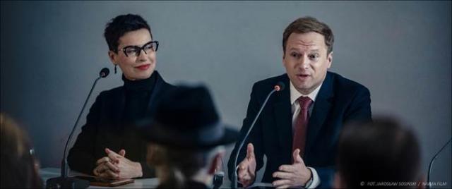Sala samobójców. Hejter - Netflix kupuje prawa do globalnej dystrybucji polskiego filmu