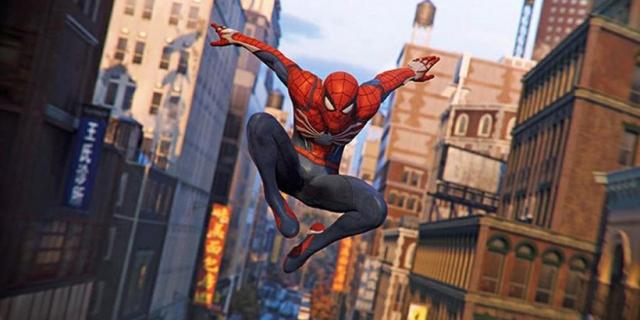 Marvel's Spider-Man z wyjątkową figurką. Zobacz, jak się prezentuje