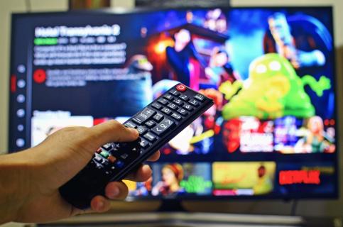 Netflix obniży jakość filmów w Europie