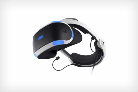 Szef PlayStation twierdzi, że technologia VR to pieśń przyszłości