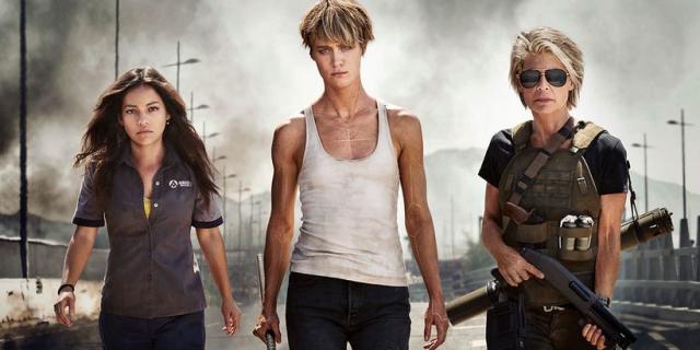 Terminator 6 – oficjalny tytuł filmu potwierdzony