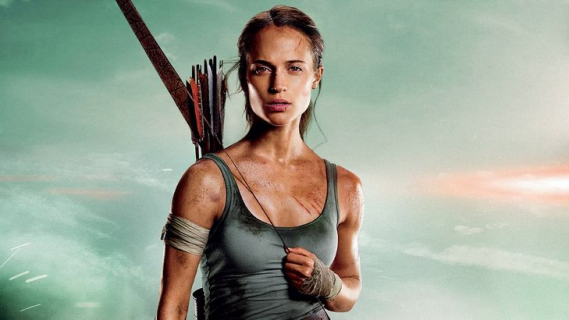 Tomb Raider 2 - wiemy, kto wyreżyseruje film. To twórczyni Krainy Lovecrafta