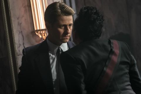 Gotham: sezon 5, odcinek 4 – recenzja