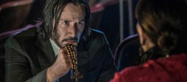 John Wick 3 – oto zapowiedź teasera filmu. Kiedy zwiastun?