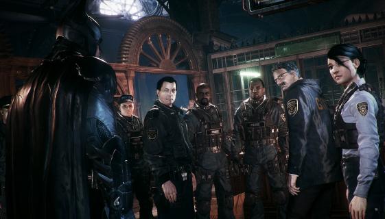 Batman Arkham Crisis kolejną grą o przygodach Mrocznego Rycerza?
