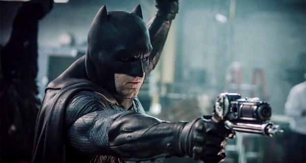 The Batman – film skupi się na młodszym Mrocznym Rycerzu. Ben Affleck potwierdza