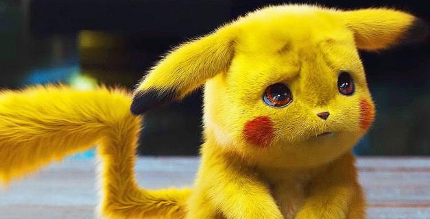 Pokémon: Detektyw Pikachu – zobacz nowy spot promujący film