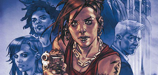 Egmont w marcu 2019 r.: zobacz okładki komiksów