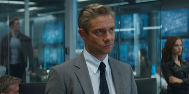 The Responder - Martin Freeman w roli oficera policji w nowym serialu BBC