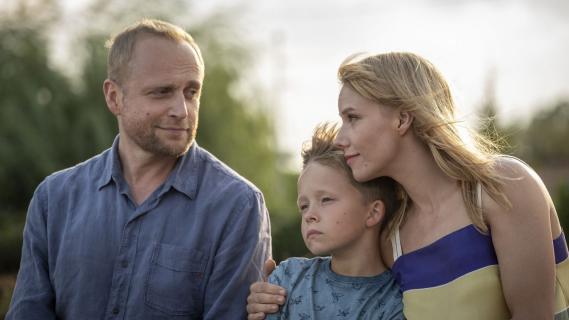 Całe szczęście – zwiastun komedii romantycznej TVN. Kiedy premiera?