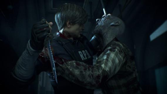 TOP 5: Najlepsze gry z cyklu Resident Evil
