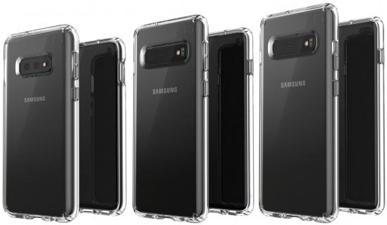 Samsung Galaxy S10 zaoferuje nowe, szybsze Wi-Fi