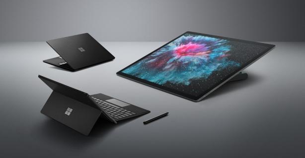 Microsoft opatentował stację dokującą, która schłodzi laptopy
