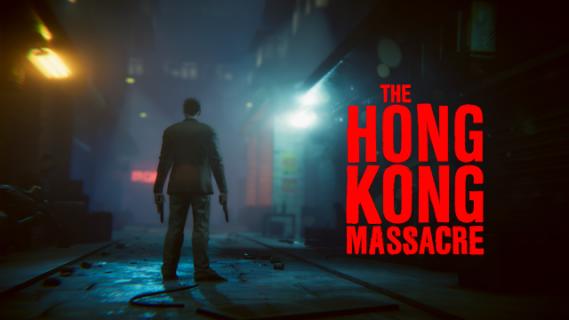 Brutalna gra The Hong Kong Massacre z datą premiery