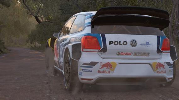 Kolejne tytuły cyklu WRC od Codemasters. Mistrzowie Kodu przejęli licencję