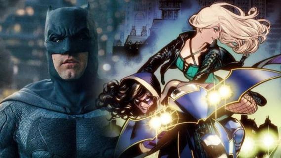 W Birds of Prey mniej krzykliwości, a The Batman to pełen akcji spektakl?