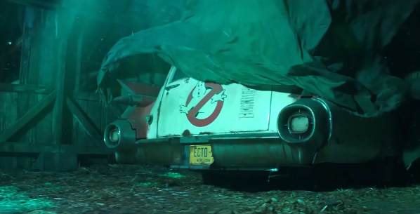 Ghostbusters 2020 - prace na planie rozpoczęte. Są zdjęcia
