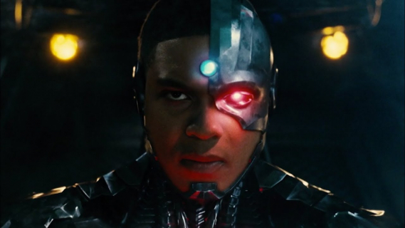 Liga Sprawiedliwości - Ray Fisher o procesie twórczym reżysera Avengers: Czas Ultrona