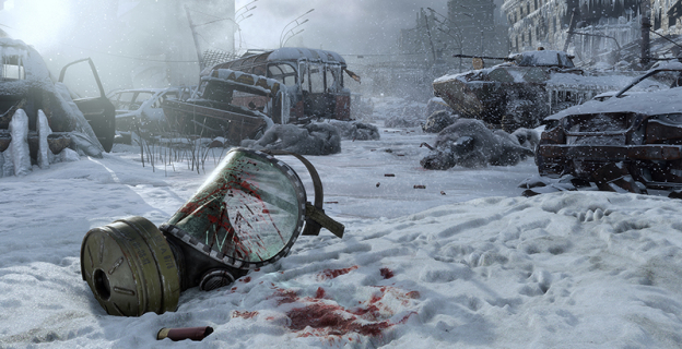 Metro: Exodus – recenzja gry