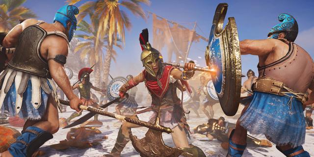 Assassin's Creed - zapowiedź nowej odsłony serii już wkrótce? Plotki na to wskazują