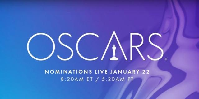 Oscary 2019: stream na żywo z nominacji