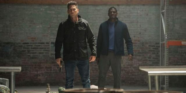 Jason R. Moore o 2. sezonie Punishera: Curtis dalej kocha Franka [WYWIAD]