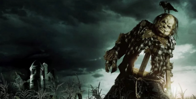 [SDCC 2019] Scary Stories to Tell in the Dark z panelem na konwencie. Przyjedzie Del Toro