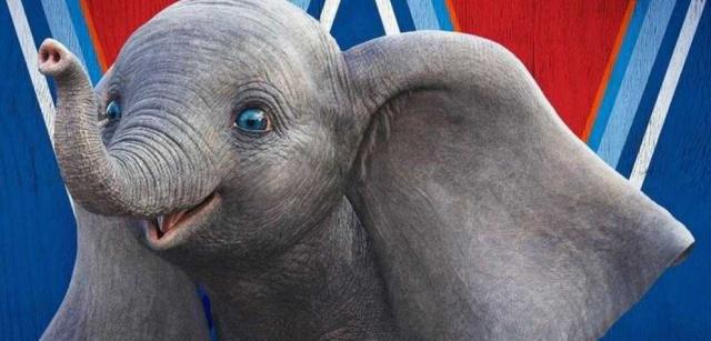Dumbo – nowy zwiastun i plakat aktorskiego filmu Disneya