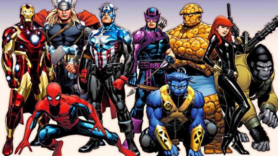 Mówisz Marvel, myślisz Nowy Jork. Firma jednak przeniesie siedzibę?