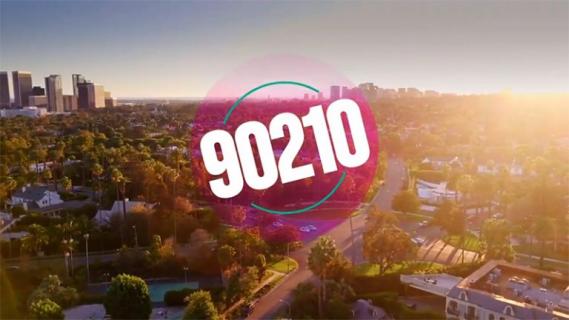 Beverly Hills, 90210 – nowy serial już latem. Gwiazdy oryginału w obsadzie
