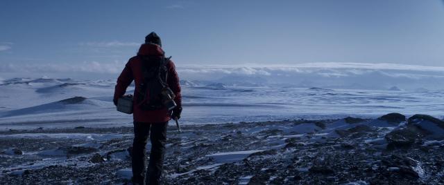 Arktyka – recenzja filmu