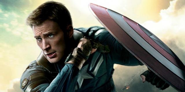 Kapitan Ameryka powraca do MCU? Chris Evans prowadzi rozmowy!