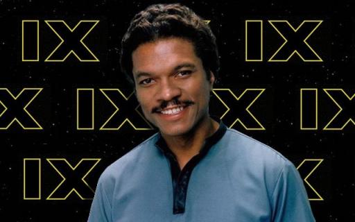 Gwiezdne Wojny: część IX – jak duża będzie rola Lando w filmie? Wyciekły zdjęcia