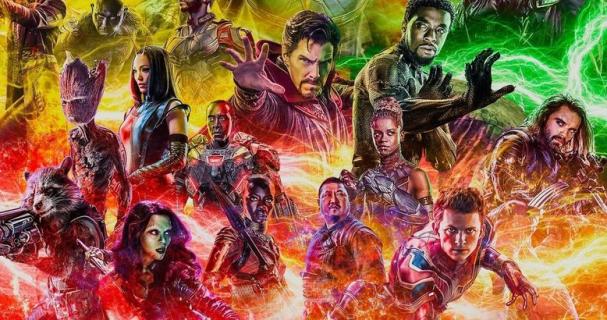 Avengers: Koniec gry – zobacz nowy spot! MCU traci nadzieję